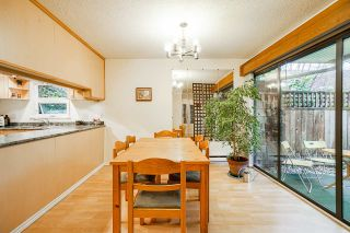 Photo 8: 4151 BRIDGEWATER Crescent in Burnaby: Cariboo Townhouse for sale (Burnaby North)  : MLS®# R2535340