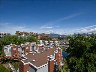 "Photo 15: 502 1508 MARINER Walk in Vancouver: False Creek Condo for sale in ""MARINER POINT"" (Vancouver West)  : MLS®# V1069887"