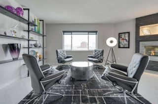 Photo 3: 1103 10130 114 Street in Edmonton: Zone 12 Condo for sale : MLS®# E4245704