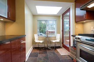 Photo 19: 3323 W 10TH Avenue in Vancouver: Kitsilano House for sale (Vancouver West)  : MLS®# V859119