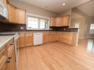 Photo 3: 1 18343 LESSARD Road in Edmonton: Zone 20 Condo for sale : MLS®# E4249609