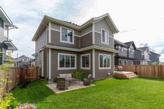 Photo 22: 4026 KENNEDY Close in Edmonton: Zone 56 House for sale : MLS®# E4259478