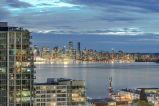 """Photo 23: 802 130 E 2ND Street in North Vancouver: Central Lonsdale Condo for sale in """"The Olympic"""" : MLS®# R2615870"""