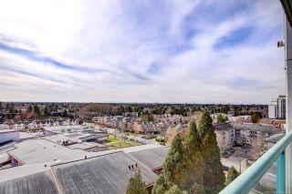 """Photo 21: 1107 7500 GRANVILLE Avenue in Richmond: Brighouse South Condo for sale in """"IMPERIAL GRAND"""" : MLS®# R2548108"""