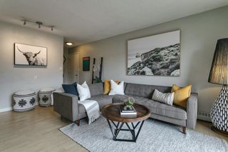 Main Photo: 201 2508 17 Street SW in Calgary: Bankview Apartment for sale : MLS®# A1105166