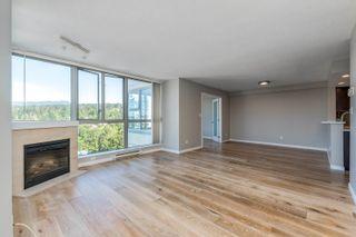 """Photo 5: 1705 295 GUILDFORD Way in Port Moody: North Shore Pt Moody Condo for sale in """"BENTLEY"""" : MLS®# R2615691"""