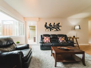 Photo 4: 101 518 THIRTEENTH Street in New Westminster: Uptown NW Condo for sale : MLS®# R2382615