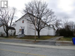 Photo 4: 433 Milltown Boulevard in St. Stephen: Institutional - Special Purpose for sale : MLS®# NB056359