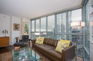 "Photo 6: 1902 930 CAMBIE Street in Vancouver: Yaletown Condo for sale in ""Pacific Place Landmark II"" (Vancouver West)  : MLS®# R2361842"
