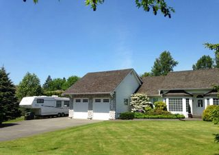 """Photo 2: 18039 68TH Avenue in Surrey: Cloverdale BC House for sale in """"NORTH CLOVERDALE WEST"""" (Cloverdale)  : MLS®# F1412711"""
