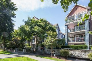 """Photo 19: 406 1190 EASTWOOD Street in Coquitlam: North Coquitlam Condo for sale in """"LAKESIDE TERRACE"""" : MLS®# R2491476"""