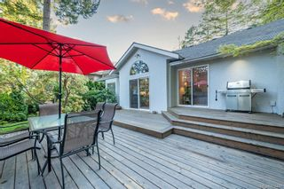 Photo 38: 1057 Losana Pl in : CS Brentwood Bay House for sale (Central Saanich)  : MLS®# 876447