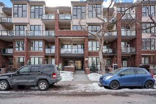 Main Photo: 308 317 22 Avenue SW in Calgary: Mission Apartment for sale : MLS®# A1079089