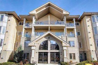 Photo 2: 223 11260 153 Avenue in Edmonton: Zone 27 Condo for sale : MLS®# E4260749