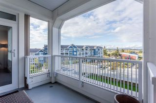 """Photo 13: 314 16388 64 Avenue in Surrey: Cloverdale BC Condo for sale in """"The Ridge at Bose Farms"""" (Cloverdale)  : MLS®# R2213779"""