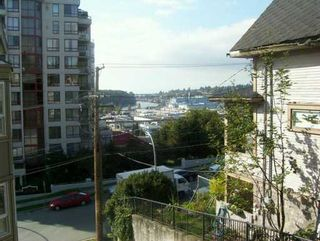 "Photo 5: 221 11TH Street in New Westminster: Uptown NW Condo for sale in ""THE STANFORD"" : MLS®# V617780"