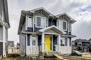 Photo 47: 7446 COLONEL MEWBURN Road in Edmonton: Zone 27 House for sale : MLS®# E4222436