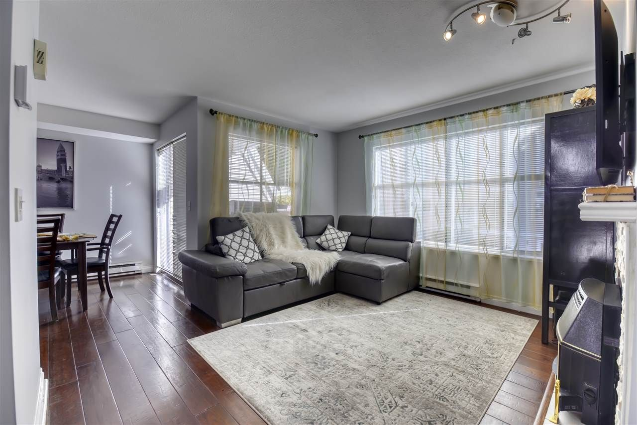 Photo 3: Photos: 8 2450 HAWTHORNE Avenue in Port Coquitlam: Central Pt Coquitlam Townhouse for sale : MLS®# R2499500