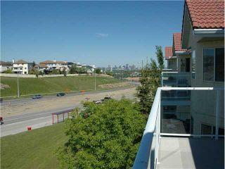 Photo 10: 1316 - 1818 Simcoe BV SW in CALGARY: Signature Parke Condo for sale (Calgary)  : MLS®# C3432947