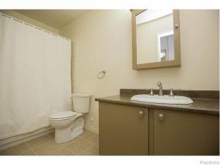 Photo 13: 204 Goulet Street in Winnipeg: St Boniface Condominium for sale (South East Winnipeg)  : MLS®# 1612583