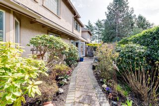 Photo 20: 6 2585 Sinclair Rd in : SE Cadboro Bay Row/Townhouse for sale (Saanich East)  : MLS®# 871149