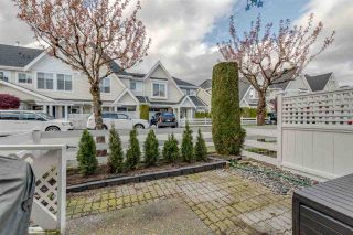 """Photo 18: 34 23575 119 Avenue in Maple Ridge: Cottonwood MR Townhouse for sale in """"HOLLY HOCK"""" : MLS®# R2357874"""