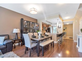 """Photo 9: 220 2110 ROWLAND Street in Port Coquitlam: Central Pt Coquitlam Townhouse for sale in """"AVIVA ON THE PARK"""" : MLS®# R2598714"""
