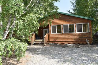 Photo 1: 203 Birch Drive in Torch River: Residential for sale (Torch River Rm No. 488)  : MLS®# SK863589