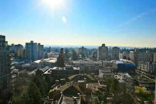 Photo 10: 1102 2350 W 39TH Avenue in Vancouver: Kerrisdale Condo for sale (Vancouver West)  : MLS®# R2218811