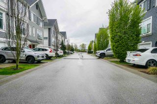 """Photo 2: 49 18681 68TH Avenue in Surrey: Clayton Townhouse for sale in """"Creekside"""" (Cloverdale)  : MLS®# R2572233"""