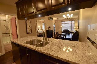 """Photo 12: 535 8067 207 Street in Langley: Willoughby Heights Condo for sale in """"Parkside 1 (bldg A)"""" : MLS®# R2304779"""