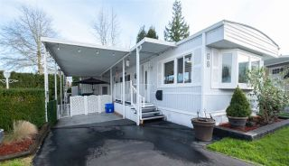 Photo 4: 66 1840 160 Street in Surrey: King George Corridor Manufactured Home for sale (South Surrey White Rock)  : MLS®# R2534834