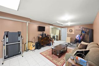 Photo 25: 2326 WAKEFIELD Drive: House for sale in Langley: MLS®# R2527990