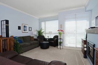 """Photo 3: 13 728 W 14TH Street in North Vancouver: Hamilton Townhouse for sale in """"NOMA"""" : MLS®# V1054169"""