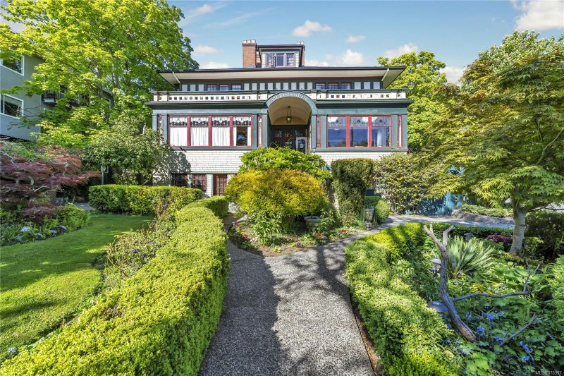 FEATURED LISTING: 534 Vancouver St