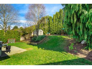 Photo 35: 3770 LATIMER Street in Abbotsford: Abbotsford East House for sale : MLS®# R2548216