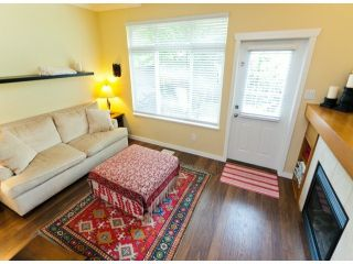 "Photo 4: 51 15151 34 Avenue in Surrey: Morgan Creek Townhouse for sale in ""SERENO"" (South Surrey White Rock)  : MLS®# F1412695"