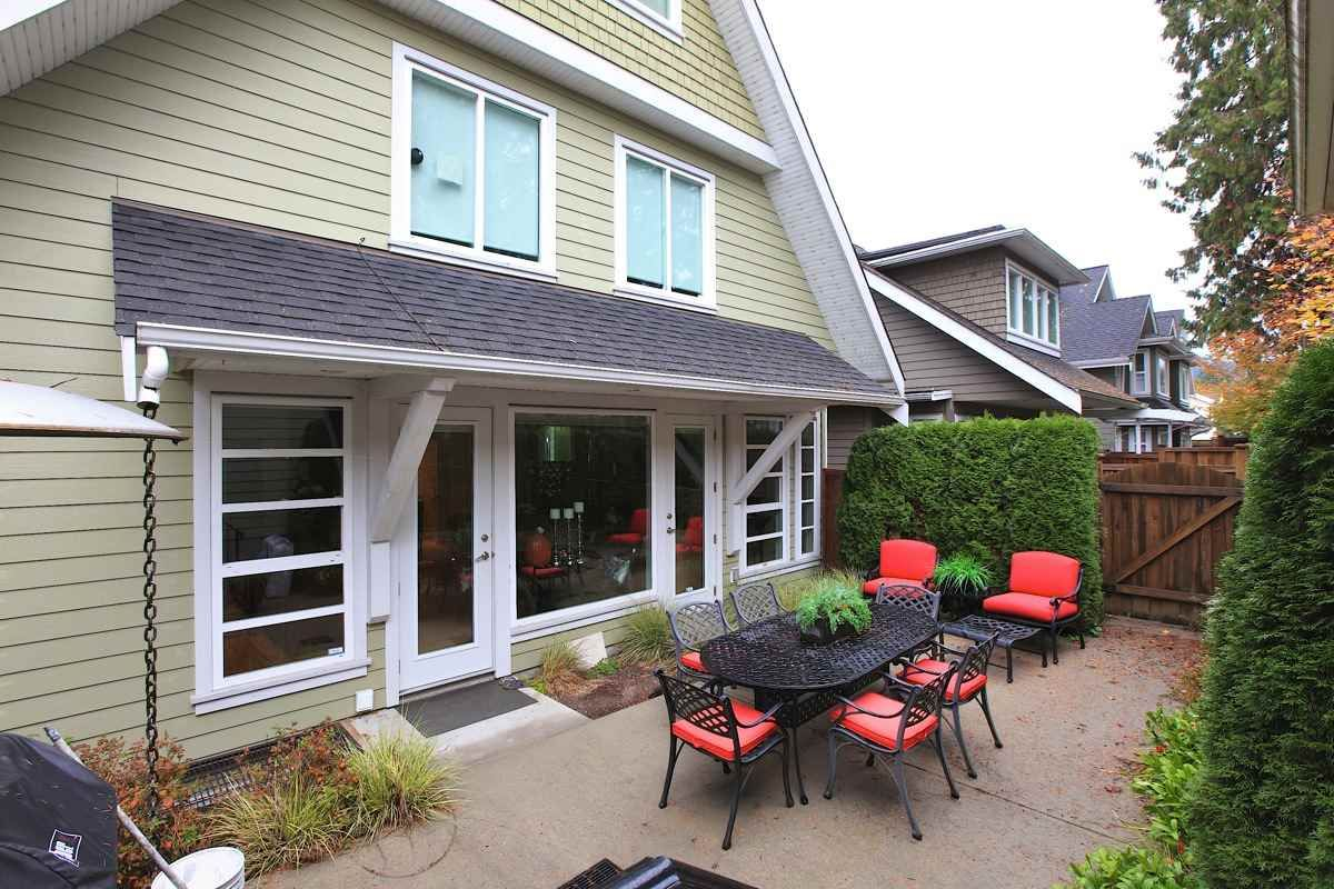 Main Photo: 1612 ST. ANDREWS AVENUE in : Central Lonsdale 1/2 Duplex for sale : MLS®# R2011272