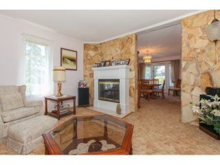 """Photo 9: 5247 BENTLEY Drive in Ladner: Hawthorne House for sale in """"HAWTHORNE"""" : MLS®# V1128574"""