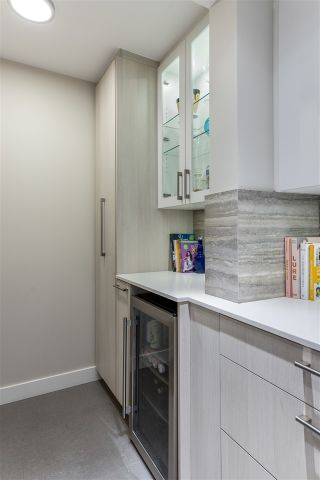 Photo 7: 2101 1408 STRATHMORE MEWS in Vancouver: Yaletown Condo for sale (Vancouver West)  : MLS®# R2489740