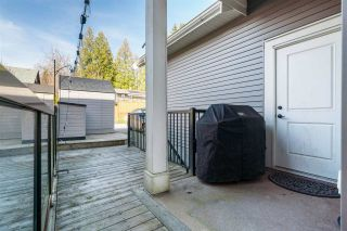 Photo 34: 3473 VICTORIA DRIVE in Coquitlam: Burke Mountain House for sale : MLS®# R2554472