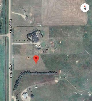 Photo 9: (Near 223015) Range Road 255: Rural Wheatland County Land for sale : MLS®# A1055736