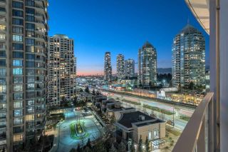 Photo 22: 910 2008 ROSSER Avenue in Burnaby: Brentwood Park Condo for sale (Burnaby North)  : MLS®# R2532626