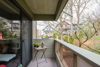 """Photo 20: 206 225 MOWAT Street in New Westminster: Uptown NW Condo for sale in """"The Windsor"""" : MLS®# R2557615"""