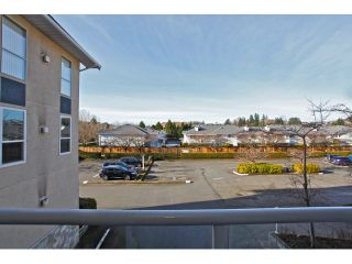 "Photo 12: 215 19835 64TH Avenue in Langley: Willoughby Heights Condo for sale in ""Willowbrook Gate"" : MLS®# F1429929"