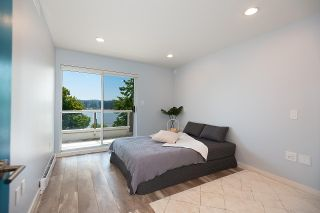 """Photo 18: 306 5 K DE K Court in New Westminster: Quay Condo for sale in """"Quayside Terrace"""" : MLS®# R2585384"""