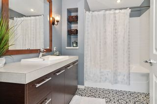 """Photo 14: 15 18983 72A Avenue in Surrey: Clayton Townhouse for sale in """"The Kew"""" (Cloverdale)  : MLS®# R2542771"""