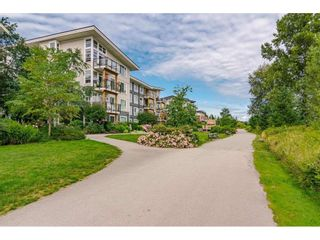 Photo 39: 307 23285 BILLY BROWN Road in Langley: Fort Langley Condo for sale : MLS®# R2459874
