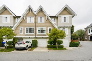 Photo 23: 2 20540 66 Avenue in Langley: Willoughby Heights Townhouse for sale : MLS®# R2619688