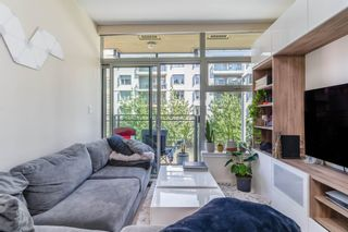 """Photo 6: 315 38 W 1ST Avenue in Vancouver: False Creek Condo for sale in """"The One"""" (Vancouver West)  : MLS®# R2597400"""
